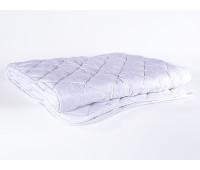"""Одеяло всесезонное """"Бархатный бамбук"""" с бамбуком в чехле из микрофибры 200х220"""