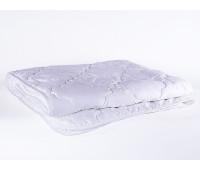 """Одеяло легкое с хлопковым волокном """"Хлопковая нега"""" 140х205, в хлопковом чехле"""