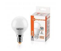 Лампа светодиодная 25S45GL6E14-S