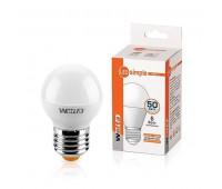 Лампа светодиодная 25S45GL6E27-S
