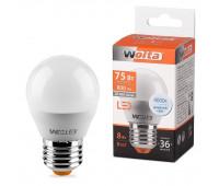 Лампа светодиодная 25S45GL8E27
