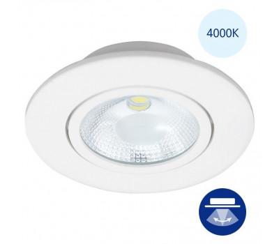 Точечный светильник COB-DLL5W-SR Lumin Arte