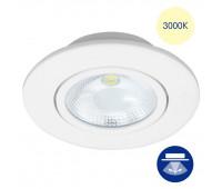 Точечный светильник COB-DLL5W-YR