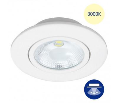 Точечный светильник COB-DLL5W-YR Lumin Arte