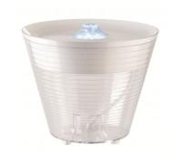 Офисная настольная лампа Multipot Multipot white