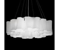 Подвесная люстра Cloud Lamp LU14036-8MB