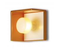 Настенный светильник Bis 18003 White/Orange