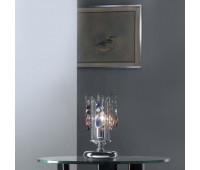 Интерьерная настольная лампа 5362 5362/AB Goccia SW