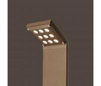 Наземный светильник QUADRAT D2040