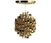 Подвесной светильник Spiral SPIRAL SP1 GOLD