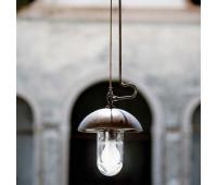 Уличный светильник подвесной Foresteria 7806