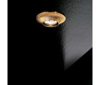 Точечный светильник VE VE 856 gold