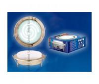 Точечный светильник  GX70/H5 GOLD
