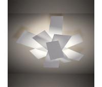 Настенно-потолочный светильник BIG BANG 151005 10