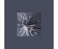 Настенный светильник Aplique SL06 acero/unico