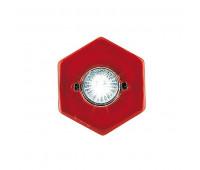 Точечный светильник Spot 101 Esagono QB2S