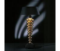 Интерьерная настольная лампа  7004