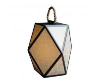 Интерьерная настольная лампа MUSE MUSE DELUXE small bronze