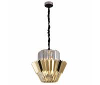 Люстра HIPER H153-0 12*E14*40Вт CHROME/GOLD