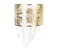 Настенный светильник Cashemere 1868/A4C Oro 581