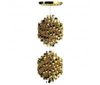Подвесной светильник Spiral SPIRAL SP2 GOLD