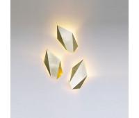 Настенный светильник Abstract Abstract Brass