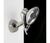 Настенно-потолочный светильник Orbit 18050 Nikel