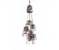 Подвесной светильник NO 116 NO 116 silver