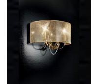 Настенный светильник Dama Dama