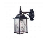 Настенный фонарь уличный Wexford WX2