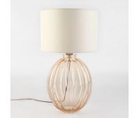 Интерьерная настольная лампа Buduar Ecru 1151