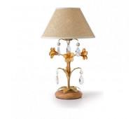 Интерьерная настольная лампа Olimpo 0572/01BA col. 2292