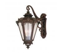Настенный фонарь уличный Bastion 5-3212-56