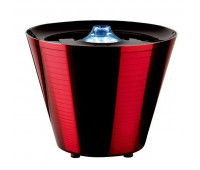 Офисная настольная лампа Multipot Multipot red glam