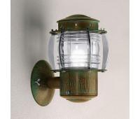 Настенный фонарь уличный MASSANCOEA 18020