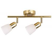 Escada 5039/2PA E14*40W Gold/White