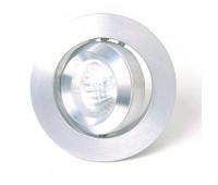 Точечный светильник Spot 015 ALU