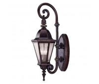 Настенный фонарь уличный Canterbury KP-5-200-52