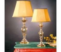 Интерьерная настольная лампа Legno LM7440/1/B dec 093