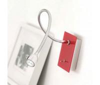 Настенный светильник FLEXO FLEXO Red
