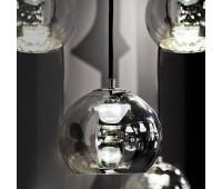 Подвесной светильник KUBRIC KUBRIC SO chrome