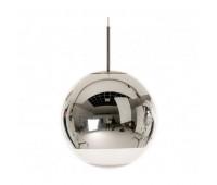 Подвесной светильник Mirror Ball Mirror Ball 40 chrome