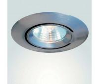 Точечный светильник D D99 NIKEL BRUSH