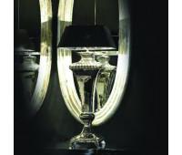 Интерьерная настольная лампа  8031