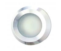 Точечный светильник Spot 012 Q CROME