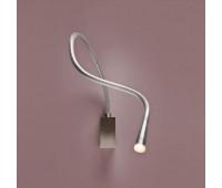 Настенный светильник FLEXILED FLEXILED AP L60 nickel