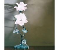 Интерьерная настольная лампа LE ROSE 24630/2