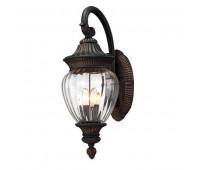 Настенный фонарь уличный Saint Paul SE-5-0930-2-33