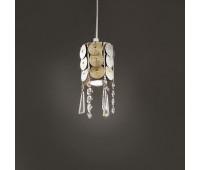 Подвесной светильник GN 2 GN 2 silver