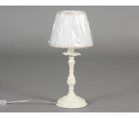 Настольная лампа F1-F8621 T01 Ivory Wh